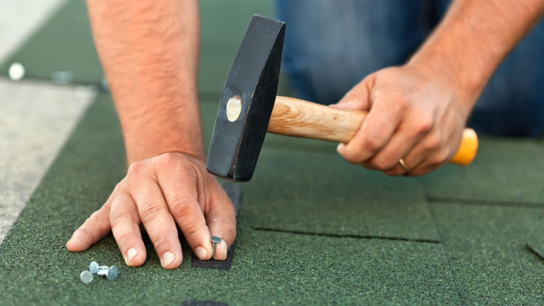 Your First Call for Plymouth Michigan Roof Repair
