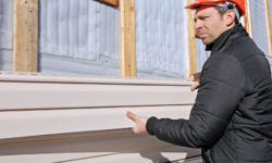Thinking of Installing Vinyl Siding on Your Michigan Home?