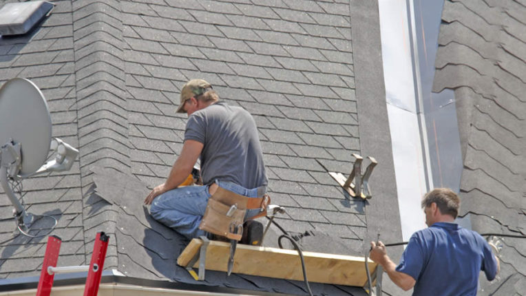 Tips on Finding the Best Roofing Contractor in Ann Arbor MI