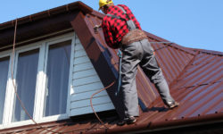 Use a Roofing Contractor in Macomb Michigan with a No Leak Guarantee