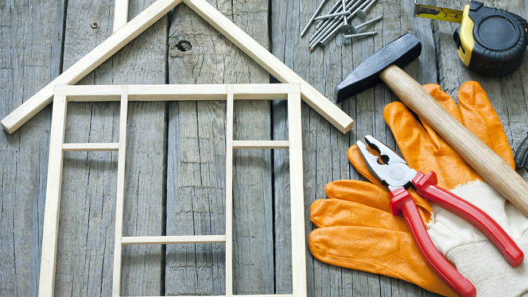 Change the Look of Your Home with These Home Improvement Projects in Michigan