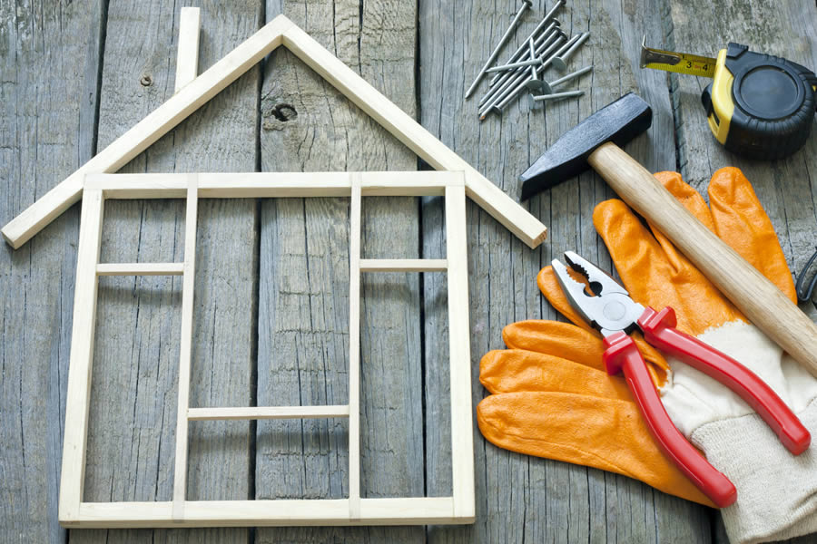 Home Improvement Project for Your Home in Michigan