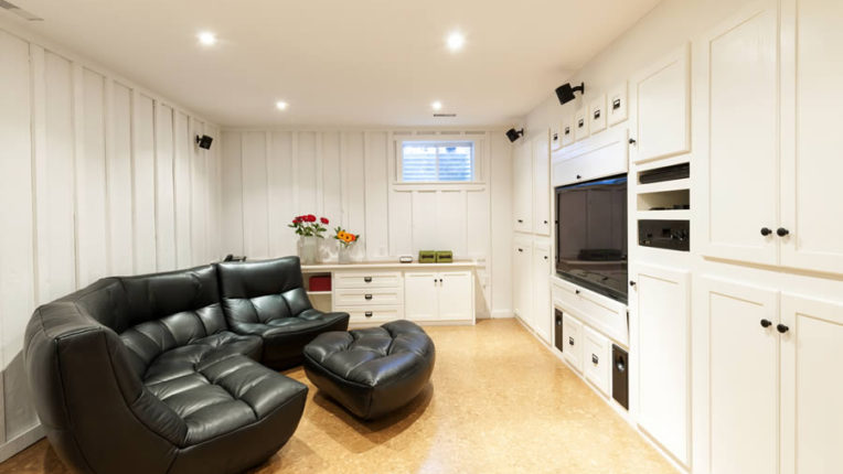 Tips for Getting a Basement Remodel in Downriver Michigan