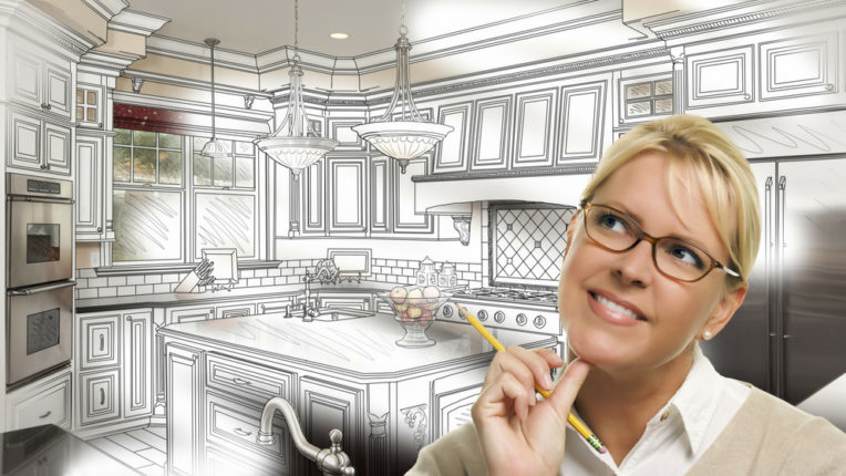 5 Tips to Keep in Mind When Remodeling Your Kitchen in Canton Michigan