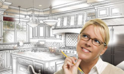 Is it Time for a Kitchen Remodeling Project in Southgate Michigan?