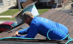 Why is Your Roofing in Dearborn Michigan Fading?