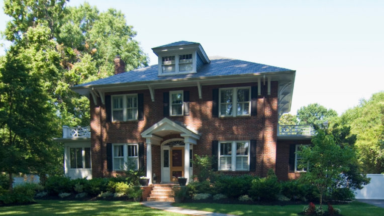 Benefits of Installing Replacement Windows in Ann Arbor Michigan