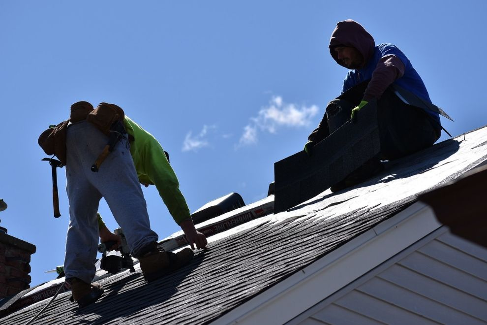 Roofing Downriver MI