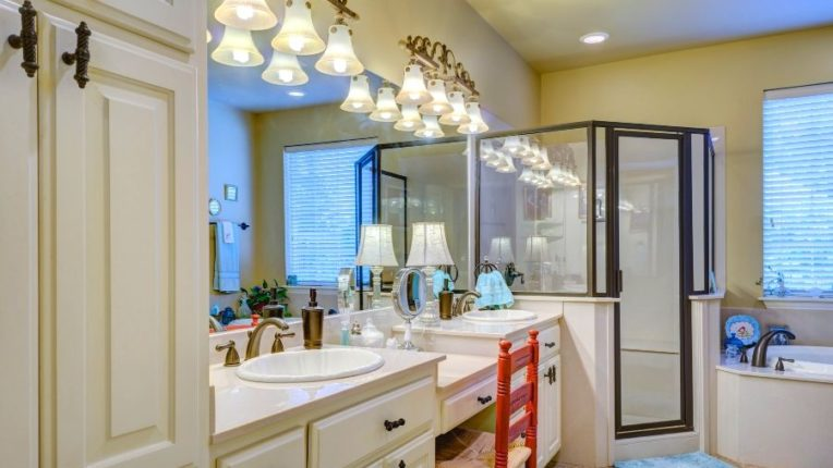 Choosing the Right Lighting for Your Bathroom Remodel in Downriver Michigan