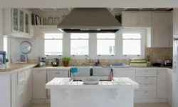 Four Ways To Get A More Modern Kitchen with a Kitchen Remodel in Downriver Michigan