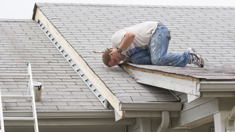 Common Reasons for a Roof Leak in Ann Arbor Michigan