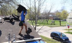 Choosing Between Roof Repairs and Roof Replacement in Lincoln Park Michigan