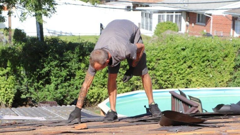 How to Prepare for Residential Roof Repair & Replacement in Dearborn, MI