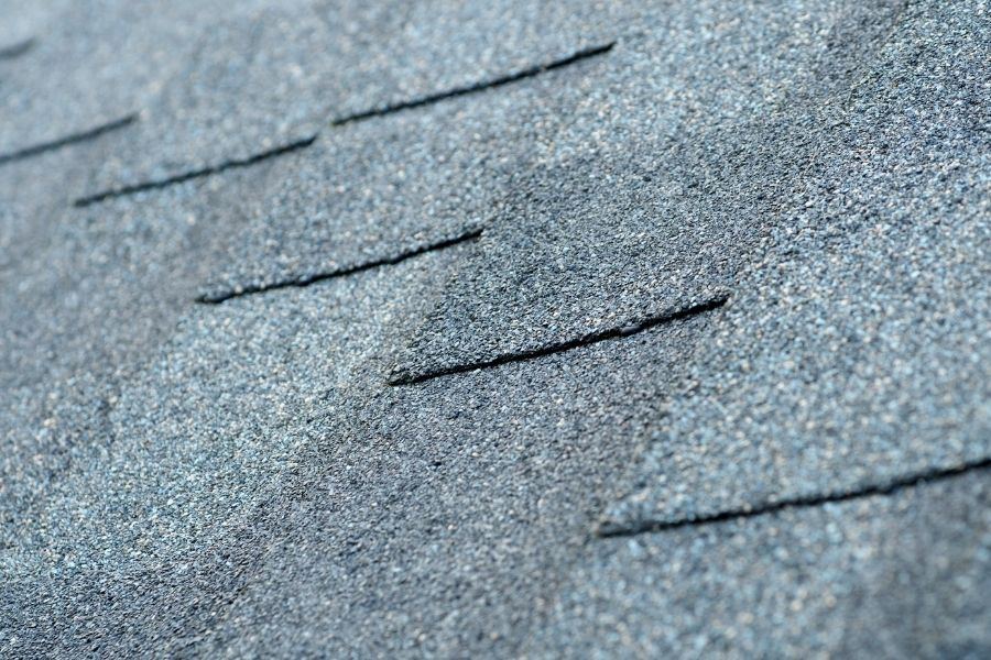How To Spot A Leak on Your Home's Shingle Roofing in Wyandotte Michigan