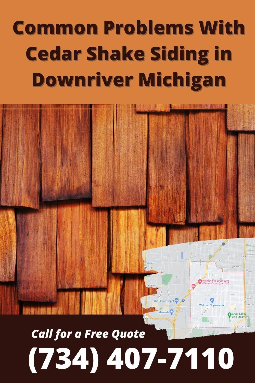 Siding Downriver MI
